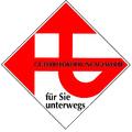 Logo Güterbeförderungsgewerbe