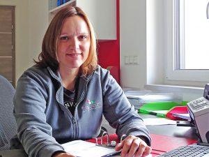 Kontakt Margit Hendling